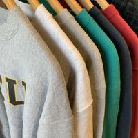 NEW IN! REVERSE WEAVE!! - 「NoT kyomachi」はレディース専門のアメリカ古着の店です。アメリカで直接買い付けたvintage 古着やレギュラー古着、Antique、コーディネート等を紹介していきます。