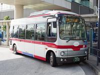 S6401 - 東急バスギャラリー 別館
