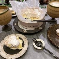 ガトー・ド・ボワイヤージュ(センター北)洋菓子 - 小料理屋 花 -器と料理-