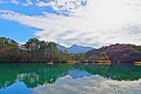 11月初旬の五色沼 - 自然と仲良くなれたらいいな2