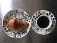 朝食と、コロナ - 何もしない贅沢