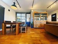 ホームページをリニューアルしました! - hiro furniture