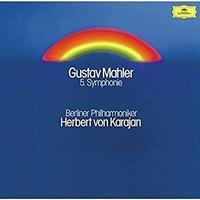 マーラー/ 交響曲第5番第4楽章「アダージェット」/ カラヤン - ポーpaw