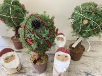 クリスマス始めました! - 大宮のウエディング・装花専門店♪「MISENA」ブログ