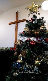 クリスマスの準備ぼちぼちと - 本当に幸せなの?