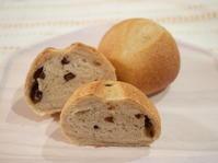 生食パンの生地で丸パン - Yucchansweets12's Blog