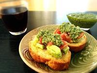 【雑穀料理】ワインによく合う美味しいおつまみ!ヘルシーブルスケッタの作り方・レシピ【キヌア】 - Tempota Cuisine