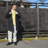 "RADIALL ""CYPHER - SHOP COAT"" - INTERPLAY BLOG"
