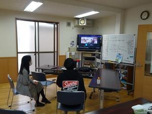 2020年11月8日CECオンライン集会レポート - 日本ナザレン教団 尾山台教会