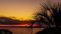 江の島からの夕景・夜景 - エーデルワイスPhoto