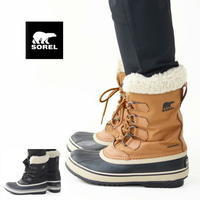 SOREL [ソレル正規代理店] Winter Carnival [NL3483] ウィンターカーニバル / スノーブーツ・LADY'S - refalt blog