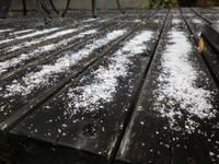 雪は、降ったり止んだり・・・。 - 乗鞍高原カフェ&バー スプリングバンクの日記②