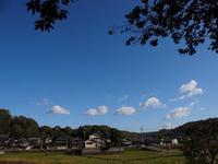 空・散歩道 - 空と雲のお話
