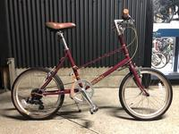 BRUNO MIXTE F 新色先行入荷です。 - THE CYCLE 通信