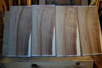 材の選定杉浮造り柾目 - SOLiD「無垢材セレクトカタログ」/ 材木店・製材所 新発田屋(シバタヤ)