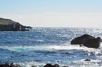 阿古の海 - 三宅島風景2