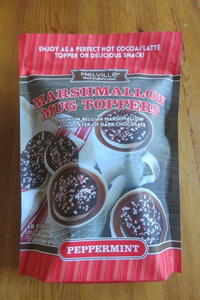 Marshmallow Mug Toppers  - NYの小さな灯り ~ヘアメイク日記~