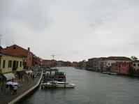 イタリア◇ヴェネチアの島々を訪ねる旅*ムラーノ島とジュデッカ島散策編07last - fermata on line! イタリア留学&欧州旅行記とか、もろもろもろ