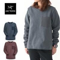 ARC'TERYX [アークテリクス正規代理店] Covert Sweater Women's [24101] コバート セーター ウィメンズ・ニット・ LADY'S - refalt blog
