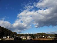 空と陽射し・・・ - 空と雲のお話