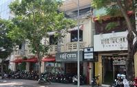 44. 仕事柄 / Tomatito Saigon - ホーチミンちょっと素敵なカフェ・レストラン100