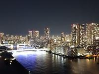 メズム東京(3)-クラブラウンジ編 - Pockieのホテル宿フェチお気楽日記III