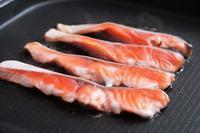 紅鮭切り身で「ちゃんちゃん焼き」 - 登志子のキッチン