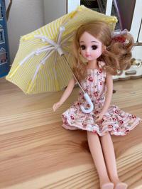 リカちゃんの進化 - Barbie  Bomb!!