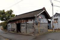 堆肥小屋、という。 - とうほく小屋の写真帖
