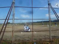 ソフトボールの公式戦 - 平野部屋