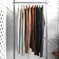 革パン。 - the poem clothing store