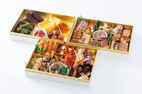 アーマテラスの饗おせち2021 - アーマ・テラス   ウエディングブログ