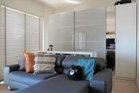 【IKEA】ワードローブPAX、完成! - 美的生活研究所