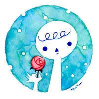恋する薔薇の話 - 高山ケンタ「日々の珈琲」