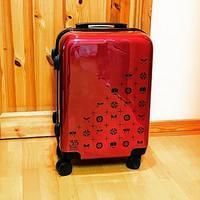 聖飢魔II「魔界行スーツケース」 - 田園 でらいと