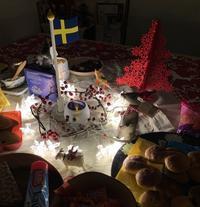 2020年11月,12月リラ・フォーゲルン吉祥寺スウェーデン語クラス日程 - 吉祥寺わんぱくアトリエ/リラ•フォーゲルン スウェーデン語/ギャラリークラヨンマ