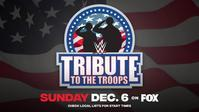 WWEがTribute To The Troopsの開催を発表 - WWE Live Headlines