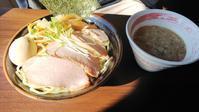 清水町「つけめんや Dots」麺もスープも旨い! - 白い羽☆彡静岡県東部情報発信・・・PiPiPi♪