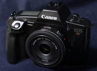 Canon  EOS RT - 寫眞機萬年堂   - since 2013 -