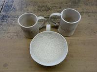 陶芸部★抹茶碗を作る - 月夜飛行船2