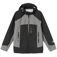 Stussy Taped Seam Rain Shell - trilogy news