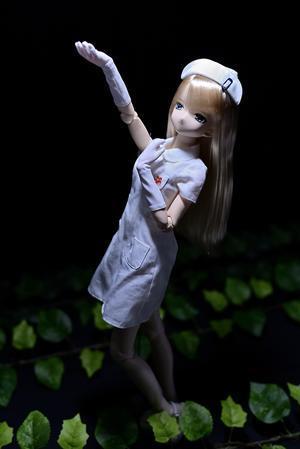 セシリーさんの魅力・・・其の六拾九(黒バック撮影) -