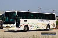 (2020.8) 関東バス・701 - バスを求めて…