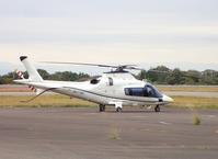 Agusta A109 - テトだもん!