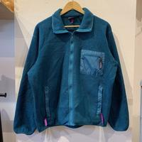 """Patagonia"" made in USA - 「NoT kyomachi」はレディース専門のアメリカ古着の店です。アメリカで直接買い付けたvintage 古着やレギュラー古着、Antique、コーディネート等を紹介していきます。"