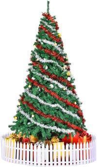 クリスマスツリー - - EXTRA LIGHT INFO -