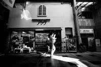 ★新春写真展やります!!「カヨウヒト@ライオン通ノアタリ」 - 一写入魂