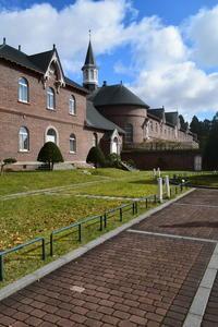 天使の聖母トラピスチヌ修道院(函館の建築再見) - 関根要太郎研究室@はこだて