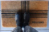Dr. Martens shoes* - Avenue No.8 Vol.2