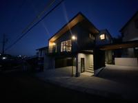 夜のひかり - Bd-home style
